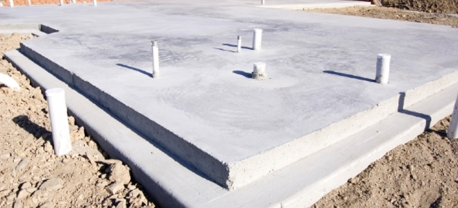 Best Way to Create a Concrete Foundation